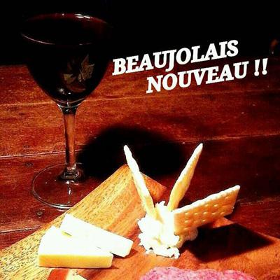 ボジョレーとワインに合う料理